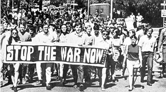 Florida State University - Student protest in Tallahassee – 1970