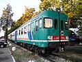 FS ALn 668.1208R, Stazione di Rovigo, deposito 03.JPG