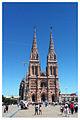 Fachada de la Basílica de Luján II.JPG
