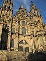 Fachada de la Catedral de Santiago de Compostela.jpg