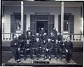 Faculty, 1891, Saint Louis College, sec9 no860 0001, photograph by Brother Bertram.jpg