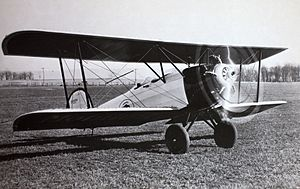 Fairchild KR-34 - KR-34