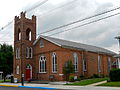 Fairfield PA church 1.JPG