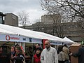 Fairtrade on the South Bank (1) - geograph.org.uk - 1175449.jpg