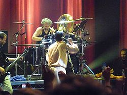 Faith No More @ Brixton 09 1.jpg