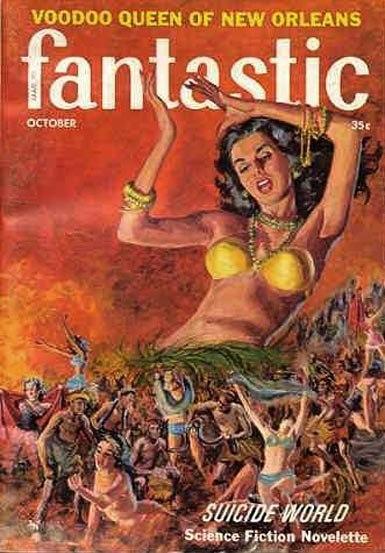 Fantastic 195810