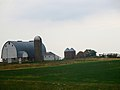 Farm East of Gays Mills - panoramio.jpg