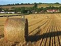 Farmland, Saunderton - geograph.org.uk - 957324.jpg