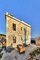 Faro di San Domino - Isola di San Domino - Tremiti (FG) Italia - 19 Agosto 2013 - panoramio.jpg