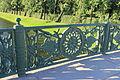 Fences of Nizhnij lebjazhij bridge 1.JPG