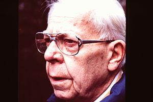 Ferdinand Lundberg