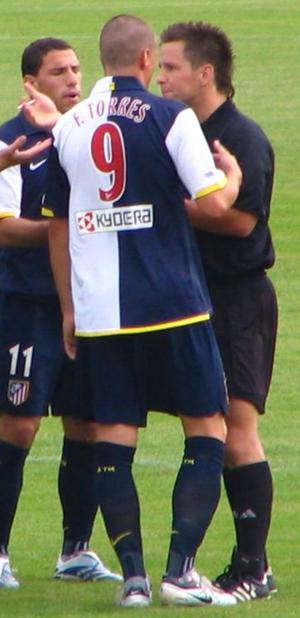 Fernando Torres. Image cropped from original a...