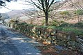 Ffyrdd i Rhiw - Roads to Rhiw - geograph.org.uk - 377705.jpg