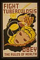 Fight tuberculosis - obey the rules of health LCCN98513584.jpg