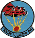Fighter Squadron 94 (U.S. Navy) insignia, in 1956.png