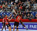 Finale de la coupe de ligue féminine de handball 2013 073.jpg