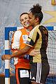 Finale de la coupe de ligue féminine de handball 2013 161.jpg