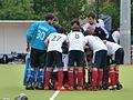 Finale du championnat de France masculin de hockey sur gazon 2013 - 1.JPG