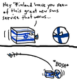 Finland wins 2012 mobile phone throwing championships.png