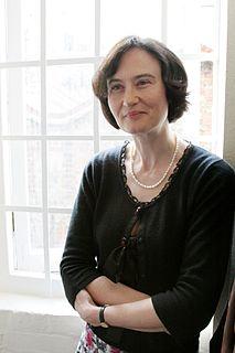 Fiona Sampson