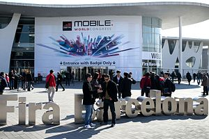 Fira Barcelona Mobile World Congress 2013.jpg