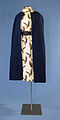 First Lady Betty Ford's eagle dress with blue cape.jpg