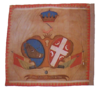 First Serbian Uprising regular army flag.png