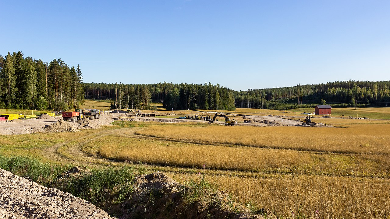 Orimattila Suomi
