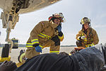 First responders conduct aircraft EME during training week 150713-F-PM645-037.jpg