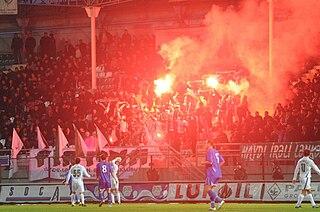 Football in Azerbaijan