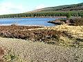 Fishing Hut on Loch Kinardochy - geograph.org.uk - 329075.jpg