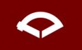 Flag of Kamioka Akita.png