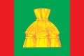 Flag of Nikolsk rayon (Vologda oblast).png