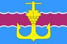 Flag of Temryuk rayon (Krasnodar krai).png