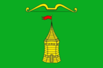 Flag of Toropetcky rayon (Tver oblast).png