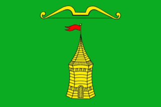 Toropetsky District District in Tver Oblast, Russia