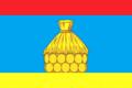 Flag of Usman rayon (Lipetsk oblast).png