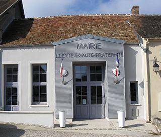 Flagy, Seine-et-Marne Commune in Île-de-France, France