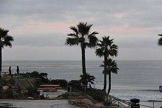 Solana Beach, California City in California