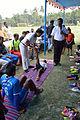 Flexibility Test - Football Workshop - Nisana Foundation - Sagar Sangha Stadium - Baruipur - South 24 Parganas 2016-02-14 1331.JPG