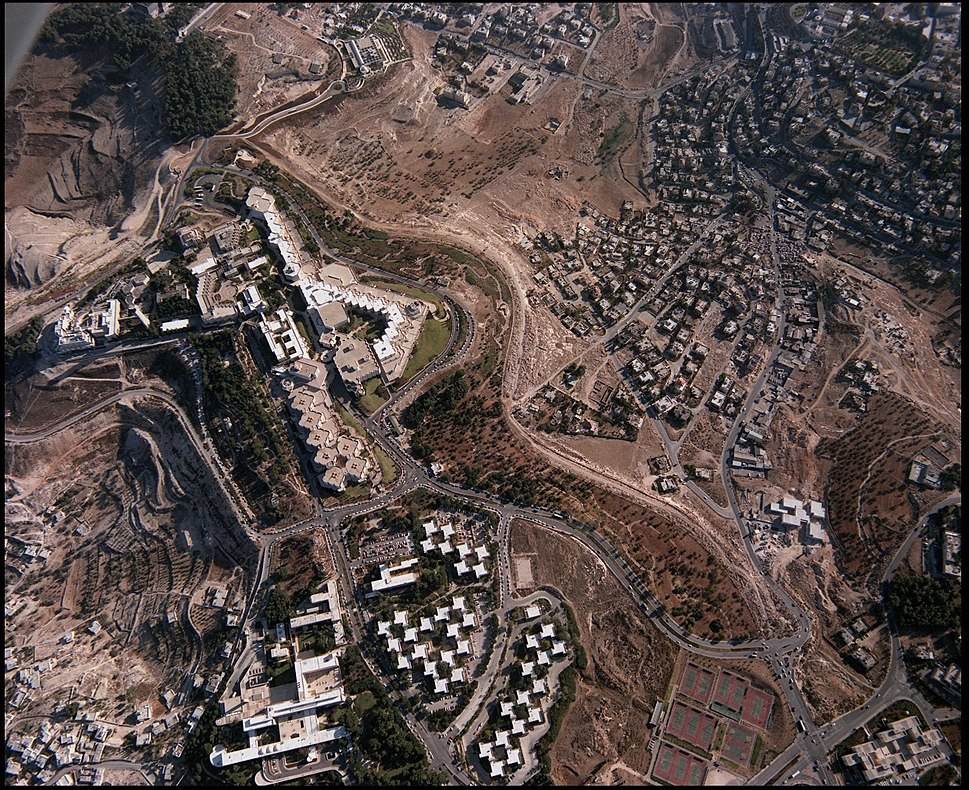 Flickr - Government Press Office (GPO) - Hebrew University