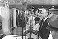Flickr - Government Press Office (GPO) - P.M. Yitzhak Rabin in the Israel Museum.jpg