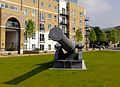 Flickr - davehighbury - Royal Artillery Museum Woolwich London 296.jpg