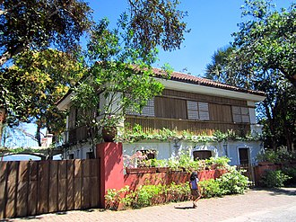 Tayum, Abra - Image: Flores Residence (Tayum)