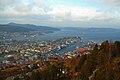 Floyen View Bergen Norway 2009 2.jpg