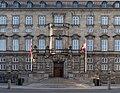 Folketinget facade Copenhagen Denmark.jpg