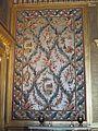 Fontainebleau Chambre de l'Impératrice Mur.JPG