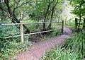 Footbridge between Kings Worthy and Abbots Worthy - geograph.org.uk - 980312.jpg