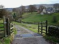 Footpath at Hebden - geograph.org.uk - 1056506.jpg