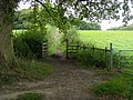 Footpath to Field End Grange - geograph.org.uk - 1054298.jpg